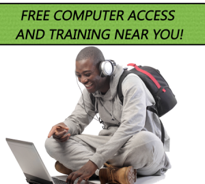 Search for Free Tech Training in Your Area